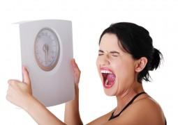 Você sabia que o estresse pode favorecer para o ganho do peso?