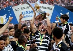 É hexa mesmo! Reservas do Corinthians fazem 6 em clássico contra São Paulo
