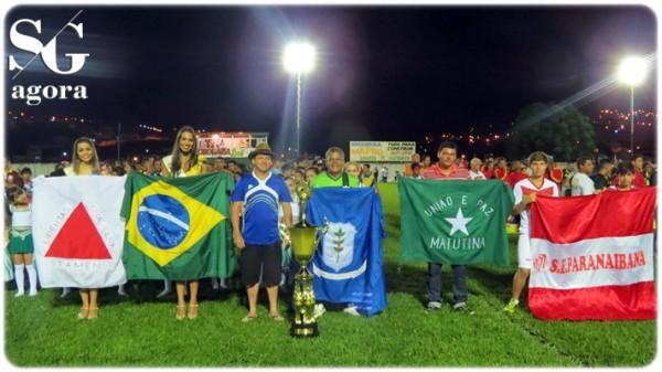 Foto Copa