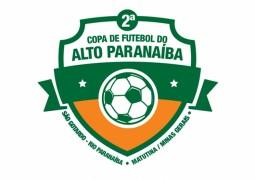 II Copa Alto Paranaíba acontece em São Gotardo e jogo entre estrelas de Atlético Mineiro e Sparta fazem jogo de abertura