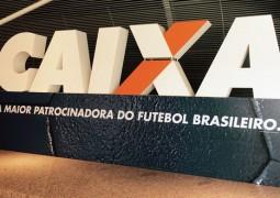 Em evento com Dilma, Caixa renova patrocínio com times de futebol
