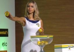 Sorteio da Copa do Brasil revela adversários de Cruzeiro, Flamengo e outros grandes
