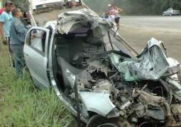 Resumo do feriado prolongado nas rodovias mineiras: Acidentes causam 35 mortes nas estradas