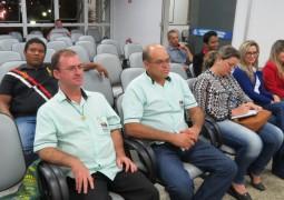 6ª Reunião Ordinária da Câmara Municipal de Vereadores é realizada em São Gotardo