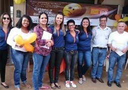 Dia Nacional do Combate ao Abuso e à Exploração Sexual contra Crianças e Adolescentes é realizado em São Gotardo com mobilização social