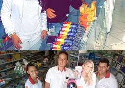 Rede Drogaria 2mil Unidades I e II são as suas farmácias de plantão durante este final de semana!
