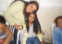 Garotinha desaparece em São Gotardo e família pede ajuda para encontra-la