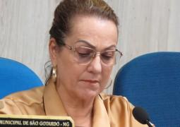 Com renúncia da vereadora Maria Madalena e presença de comerciantes, 9ª Reunião Ordinária da Câmara Municipal de Vereadores é realizada em São Gotardo