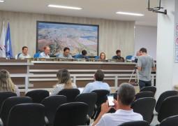 6ª Reunião Extraordinária da Câmara Municipal de Vereadores é realizada em São Gotardo