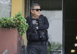 """""""Japonês da Federal"""" que ficou conhecido em Operação Lava Jato é preso em Curitiba"""