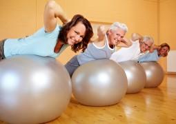 O Pilates no tratamento da osteoporose