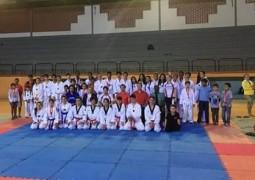4º Campeonato Estudantil de Taekwondo é realizado em São Gotardo