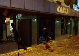 Exclusivo: Em vídeo, Portal SG AGORA registra momento do tiroteio no centro de São Gotardo