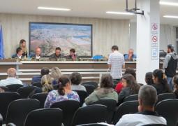 10ª Reunião Ordinária da Câmara Municipal de Vereadores é realizada em São Gotardo