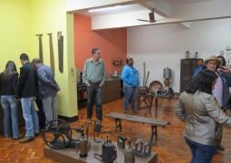 Inauguração da Restauração e Revitalização do Prédio Amarelo é realizada em São Gotardo