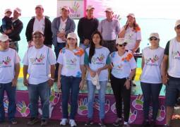 Dia de Cooperar 2016 é realizado em São Gotardo