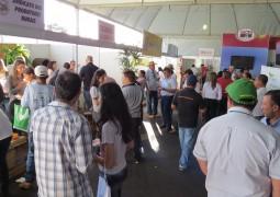 Fenacampo e Fenaleite iniciam Feira de Negócios e Exposição de Gado inédita em São Gotardo