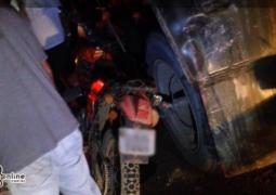Motociclista morre em grave acidente na BR-354