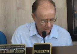 Antes de recesso de Julho, Câmara Municipal de São Gotardo realiza 8ª Reunião Extraordinária