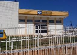 Bandidos assaltam agência dos Correios em São Gotardo