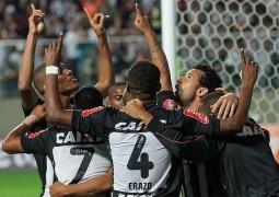 Média de gols sofridos cai pela metade no Galo: 'Fred é o nosso primeiro zagueiro', diz Erazo