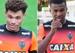 Júnior Urso e Erazo estão vetados e serão desfalques do Atlético contra o Furacão
