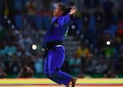 Rafaela Silva e a medalha que ensina muito sobre o Brasil