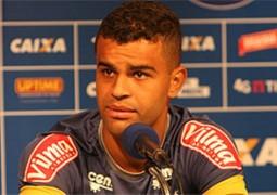 Alisson fala sobre expectativa de retorno e garante confiança em recuperação do Cruzeiro
