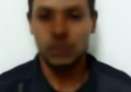 Polícia Civil localiza e prende autor de homicídio em Guarda dos Ferreiros