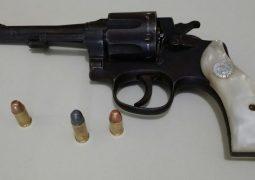 Droga, arma e cinco menores de idade são apreendidos pela Polícia Militar de São Gotardo