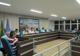 11ª Reunião Ordinária da Câmara Municipal de Vereadores é realizada em São Gotardo