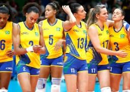 Fim do sonho: Brasil tem noite ruim, cai para a China e dá adeus à Rio 2016