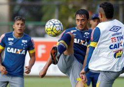 'Aliviado' no Brasileirão, Cruzeiro visita o Botafogo de olho no penta da Copa do Brasil