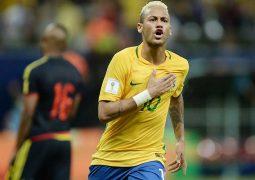 Brasil vence mais uma e sobe na tabela de classificação nas Eliminatórias da Copa do Mundo