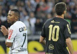 Números mostram desafios para Galo e Ponte no duelo por vaga nas quartas da Copa do Brasil