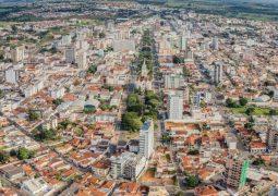 Após susto moradores descobrem a causa do barulho em Patos de Minas