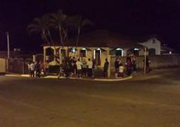 Criminosos invadem casa e matam homem a pauladas em Campos Altos