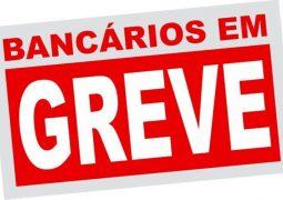Agências bancárias do Alto Paranaíba e Triângulo aderem à greve nacional