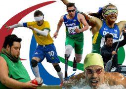 Paralimpíada começa nesta quarta no Rio