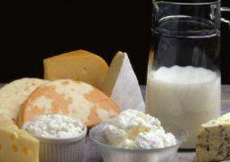Importação brasileira de lácteos aumentou 81,0% em volume no acumulado do ano