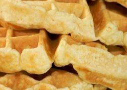 SG Receitas: Pão de Queijo Diferente