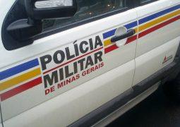 Durante ocorrências policiais no final de semana, quatro pessoas são presas em São Gotardo