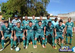 Sparta vence Presidente Olegário mas acaba eliminado na primeira fase do Campeonato Regional LPD