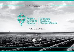 IV Premio Região do Cerrado Mineiro é realizado com participação de Cafeicultores Sangotardenses