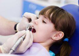 Crianças podem fazer tratamento de canal nos dentes?