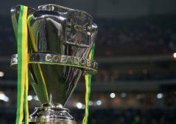 Quartas da Copa BR terão Corinthians x Cruzeiro e Palmeiras x Grêmio