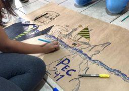 22 mil estudantes estão sem aula em Uberlândia e paralisação pode ocorrer em São Gotardo