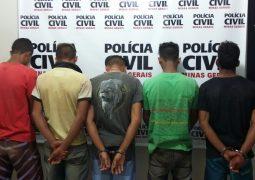 """""""A casa caiu"""": Polícia Civil localiza residência que era usada como ponto de tráfico de drogas em Guarda dos Ferreiros"""