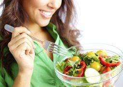 Estresse anula os benefícios de uma alimentação saudável