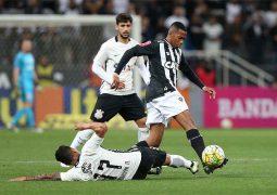 Atlético empata com Corinthians e torcerá por tropeços para não se distanciar da ponta